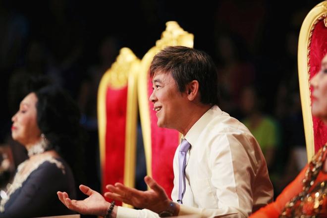 Luong Bang Quang xuc dong ke ve nguoi cha tat nguyen tu nam 4 tuoi hinh anh 11