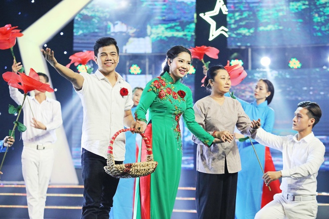 Luong Bang Quang xuc dong ke ve nguoi cha tat nguyen tu nam 4 tuoi hinh anh 10