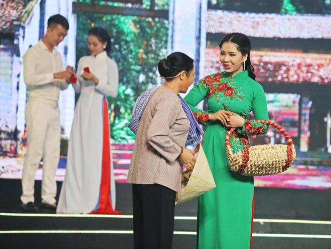 Luong Bang Quang xuc dong ke ve nguoi cha tat nguyen tu nam 4 tuoi hinh anh 9