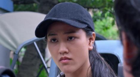 Huy Khanh va Maya hoan doi gioi tinh trong phim moi hinh anh
