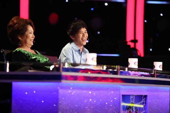 Hoang Yen Chibi bi che gia khong giong 'Nu hoang sau muon' Giao Linh hinh anh 5