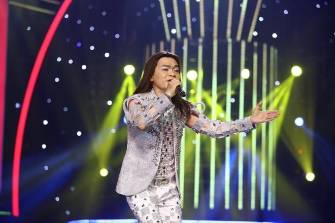 Hoang Yen Chibi bi che gia khong giong 'Nu hoang sau muon' Giao Linh hinh anh 11