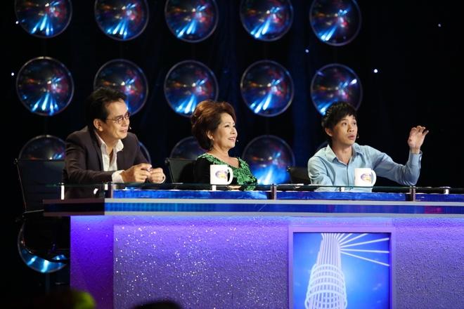 Hoang Yen Chibi bi che gia khong giong 'Nu hoang sau muon' Giao Linh hinh anh 3