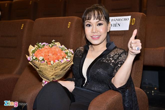 Minh Nhi: 'Xom tro 3D' la dua con tinh than, se song chet voi no hinh anh 5