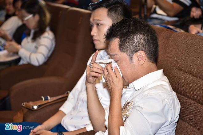 Minh Nhi: 'Xom tro 3D' la dua con tinh than, se song chet voi no hinh anh 8
