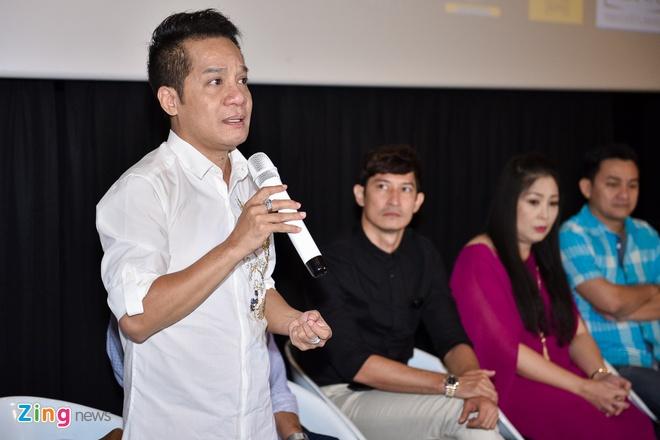 Minh Nhi: 'Xom tro 3D' la dua con tinh than, se song chet voi no hinh anh 7