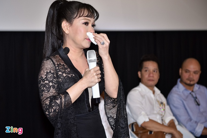 Minh Nhi: 'Xom tro 3D' la dua con tinh than, se song chet voi no hinh anh 6