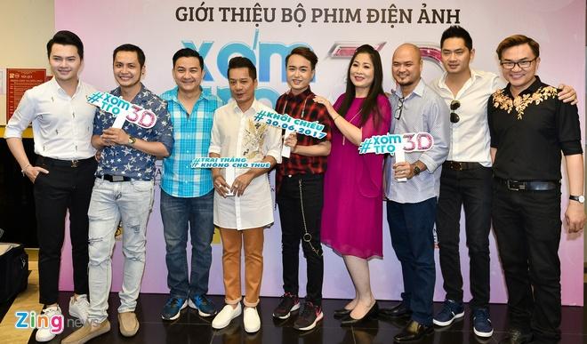 Minh Nhi: 'Xom tro 3D' la dua con tinh than, se song chet voi no hinh anh 1
