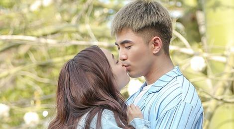 Tin don dinh hon giup MV cua Will - Kaity Nguyen thang tien tren BXH hinh anh