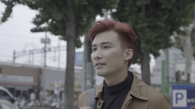 Chi Thien sang Han Quoc quay MV lang man hinh anh 1