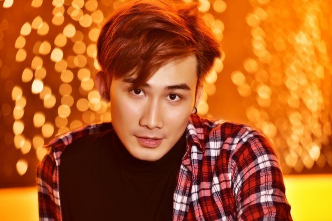 Chi Thien sang Han Quoc quay MV lang man hinh anh 3