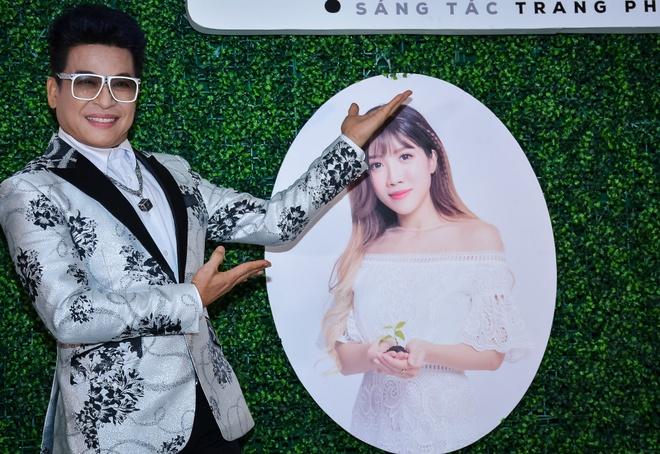 Trang Phap ra MV Dung de con mot minh anh 7