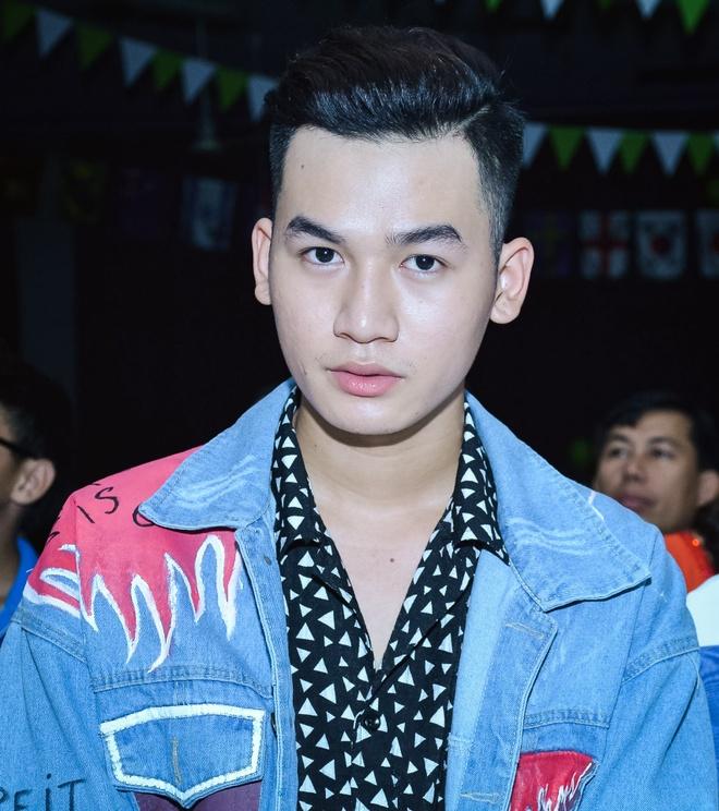 Trang Phap ra MV Dung de con mot minh anh 12