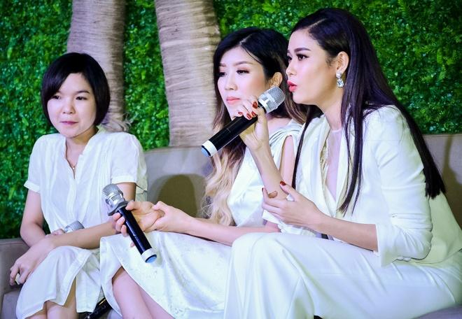 Trang Phap ra MV Dung de con mot minh anh 3