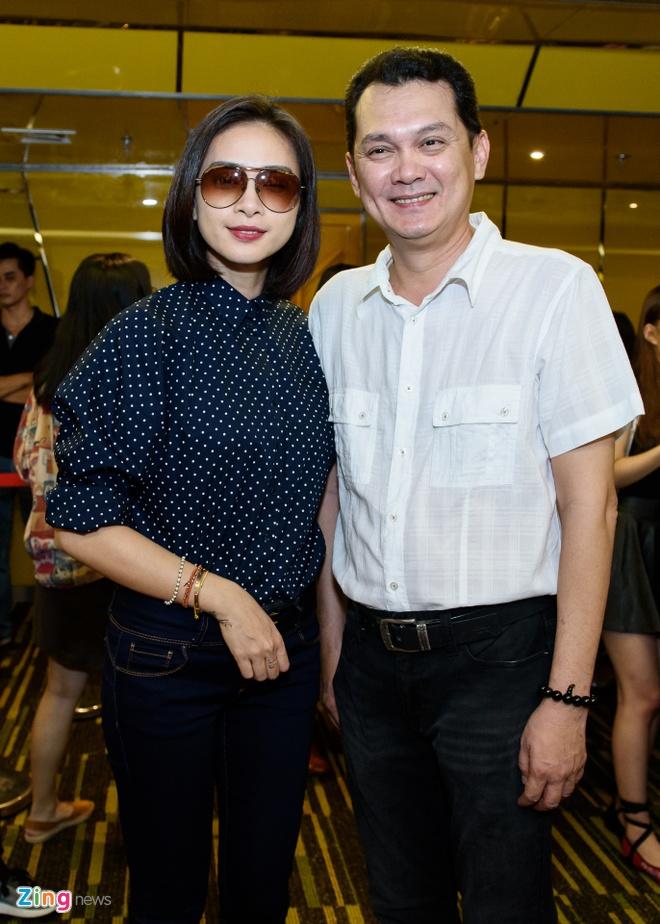 Dan sao Viet toi ung ho phim 'Xom tro 3D' cua NSND Hong Van hinh anh 10