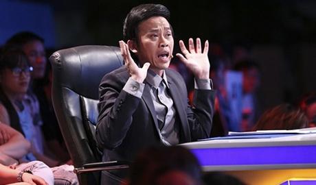 Hoai Linh va Tran Thanh rut dan, game show Viet den thoi thoai trao? hinh anh