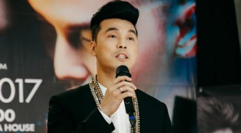 Album moi cua Ung Hoang Phuc danh bai Dan Truong tren BXH hinh anh