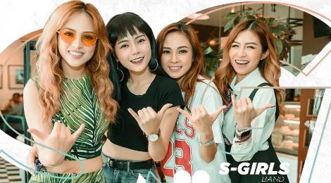 S-Girls: 'Chung toi khong phai con gai nha giau, chi di hat cho vui' hinh anh