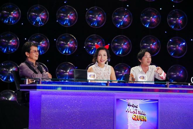 Hoai Linh treu Jun Pham gia Dong Nhi qua 'ho bao' hinh anh 2