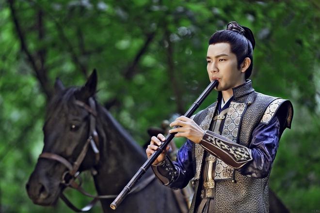 Phim cua Chung Han Luong, Angelababy duoc long giong Bac va Nam hinh anh 1