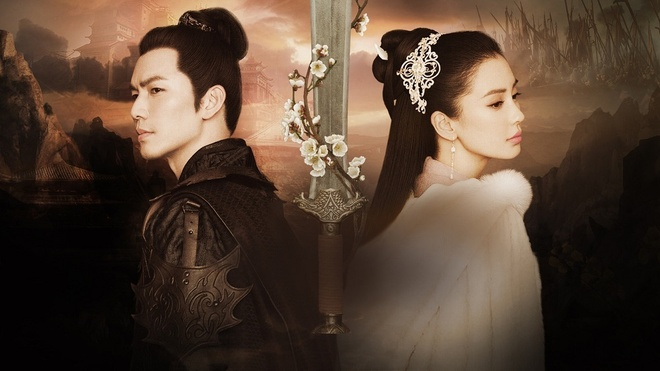 Phim cua Chung Han Luong duoc long giong Bac hinh anh