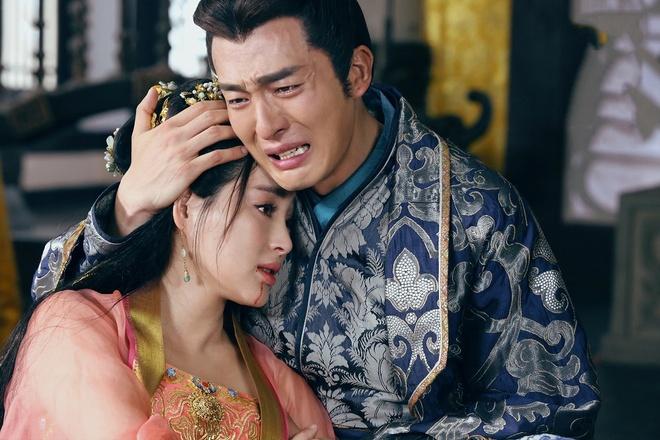 Phim cua Chung Han Luong, Angelababy duoc long giong Bac va Nam hinh anh 3