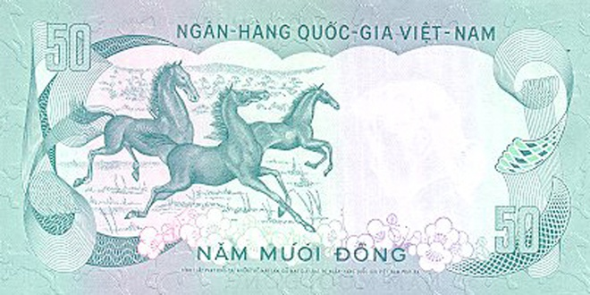 Tien in hinh ngua sot truoc Tet Giap Ngo hinh anh