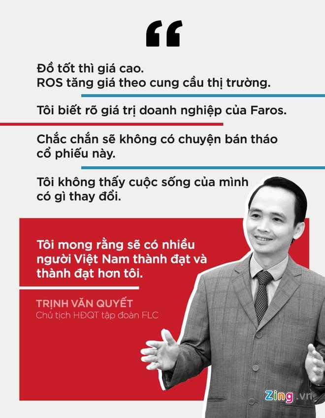 Hai lan 'soan ngoi' ngan ngui cua ong Trinh Van Quyet hinh anh 3