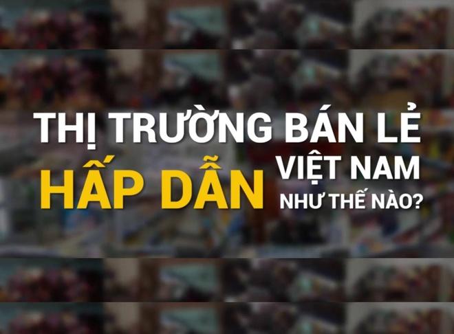 Suc hap dan cua thi truong ban le Viet Nam hinh anh