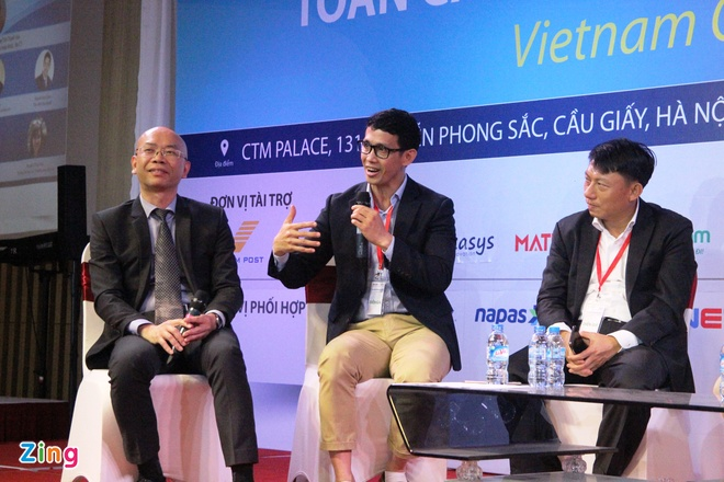 Dai dien Facebook: Viet Nam co khoang 50 trieu phu 9X hinh anh 1