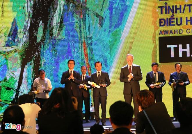 Bi thu Nguyen Xuan Anh bat ngo, ap luc vi Da Nang dan dau hinh anh 2