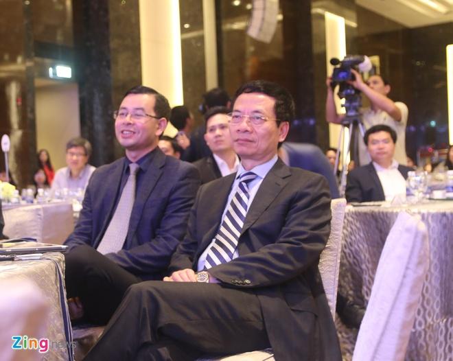 CEO Viettel: Chung ta co the but pha boi qua ngheo, boi khong co gi! hinh anh 3