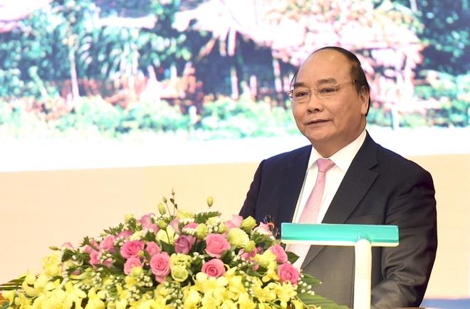 Thu tuong: 'Phai chon nguoi tai, khong chon nguoi nha, than quen' hinh anh 1