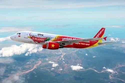 CEO Vietjet Air: Se mo hoc vien dao tao nhan luc hang khong hinh anh 1