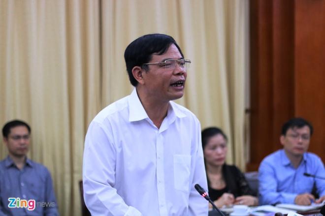 APEC 2017 co the 'cuu' nganh chan nuoi lon o Viet Nam hinh anh 1