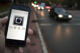 Kien nghi cam Uber hoat dong tai TP.HCM hinh anh