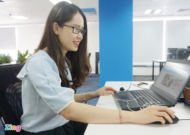 Lan thu 2 Ha Noi yeu cau nguoi kinh doanh qua Facebook ke khai thue hinh anh 1
