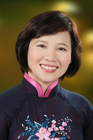 Bo Cong Thuong cho ba Ho Thi Kim Thoa nghi huu tu ngay 1/9 hinh anh 1