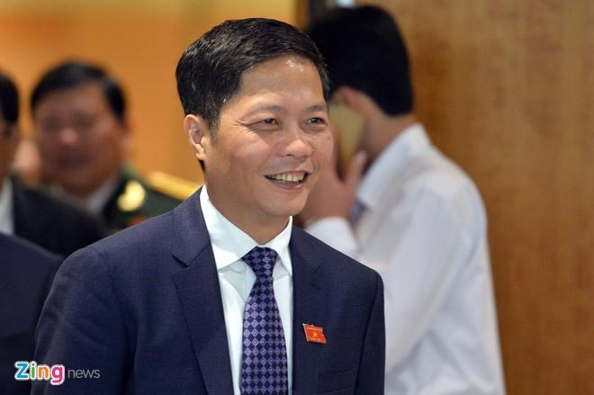 Thu tuong khen Bo Cong Thuong khi cat giam dieu kien kinh doanh hinh anh