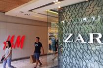 H&M khai truong cua hang tai Ha Noi vao ngay 11/11 hinh anh