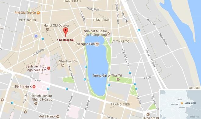 Khaisilk Ha Noi bi to ban khan lua 'made in China', ong chu im lang hinh anh 5