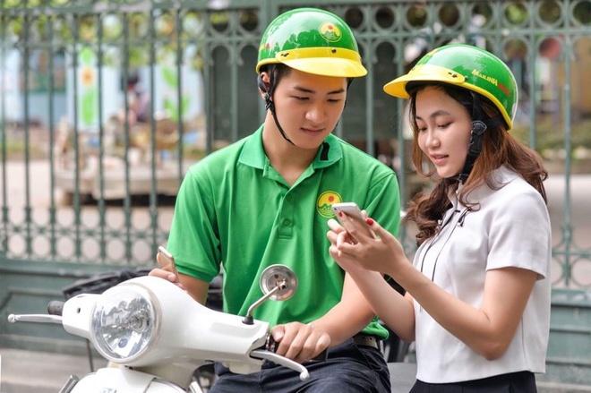 Mai Linh chinh thuc khai truong xe om canh tranh Grab, Uber hinh anh 2