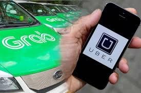 Uber, Grab, ban hang qua Facebook la trong tam thanh tra thue nam 2018 hinh anh