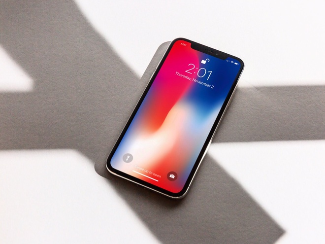 Khach lo khuyen mai ao, kho mua duoc 4 chiec iPhone X gia 4,99 trieu hinh anh