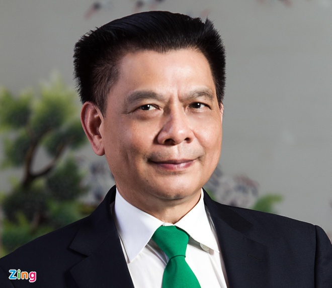 Chu tich Ho Huy: Mai Linh se khong ngoi yen cho chet hinh anh
