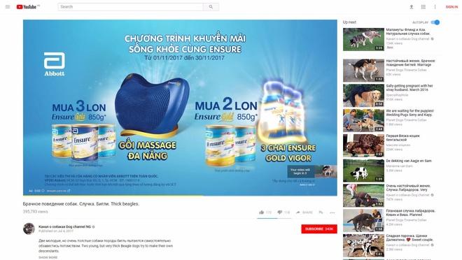 Quang cao canh video den: Hang lo xu ly, hang tho o hinh anh 3