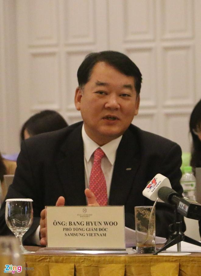 Kim ngach thuong mai Viet Nam - Han Quoc tang 117 lan sau 25 nam hinh anh 3