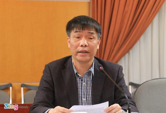 Bo truong Cong Thuong phe binh lanh dao quan ly thi truong hinh anh 3