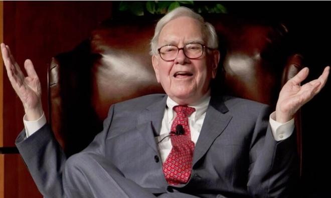 5 loi khuyen cho nam 2018 thanh cong ve tai chinh tu Warren Buffett hinh anh 1