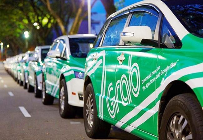 Grab, Uber tang gia gap 3 lan dip Tet: Can minh bach? hinh anh